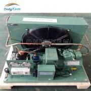 Quality Condensing Unit Bitzer compressor condensing unit for cold room for sale