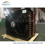 Wholesale Condenser Air cooled condenser for cold room from china suppliers