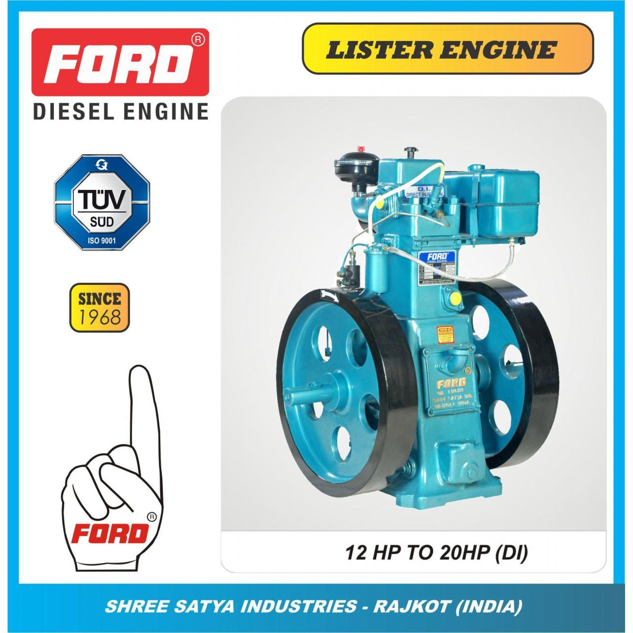 Wholesale LISTER TYPE DIESEL ENGINE Farm Machinery from china suppliers