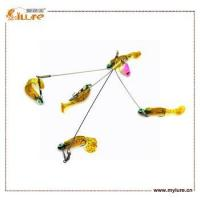 Wholesale Alabama rig Wholesale Five Arms One Blade Umbrella Rig Fishing Lure from china suppliers