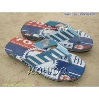 Wholesale New fashion eva men slipper RW15761 from china suppliers