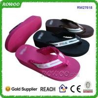 Wholesale new products high heel woman shoe slippers from china suppliers