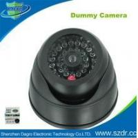 China cctv camera Dummy Security Camera, dummy cctv camera, security dummy camera price cctv camera on sale