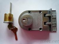Wholesale Door Hinges Jimmy Proof Deadlock from china suppliers
