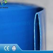 Quality Hot selling pvc layflat hose with great price for sale