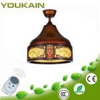 Wholesale LED Ceiling fans (high end series) chinese decorative ceiling fan from china suppliers