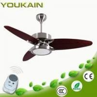Wholesale Special design home decorative fan with light new fan from china suppliers