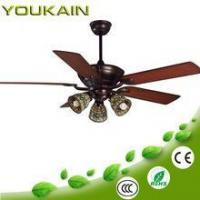 Wholesale Ceiling fan with light from china suppliers