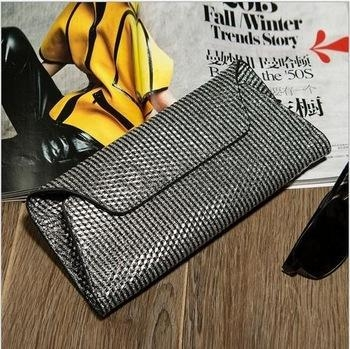 Quality 2015 Europe style new arrival fashion evening bags women creative cow leather bags for sale