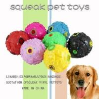 Buy cheap Pet food balls Pet toys for cats from wholesalers