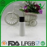 mini cylinder top quality disposable pill bottle plastic for infusion packaging