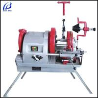 Quality Pipe threading machine Electric rigid threading machine HX-150 for sale