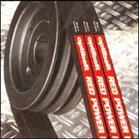 Wholesale ClassicalWrappedV-BELT from china suppliers