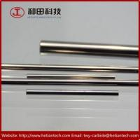 Wholesale Tungsten Carbide K40-K50 solid carbide rod from china suppliers