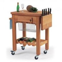 Wholesale Kitchen Trolley Series foldable wooden kitchen trolley cabinet,kitchen trolley design from china suppliers