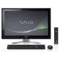 Sony VAIO VPC-L218FX/B 24-Inch All-in-One Desktop (Black) Item No.: 2094 for sale