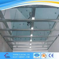 Wholesale Ceiling System Metal Profiles from china suppliers