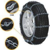China 11, 18 series passenger car tire chain on sale