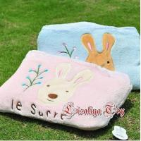 China Bunny pillows pillow stuffed toy doll gifts on sale