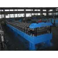 Wholesale Roll Forming Machine Read More Trapezodial Sheet Roll Forming Machine from china suppliers