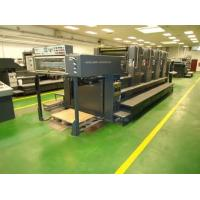 Wholesale A.B. Dick (2) Heidelberg Speedmaster 102 V from china suppliers