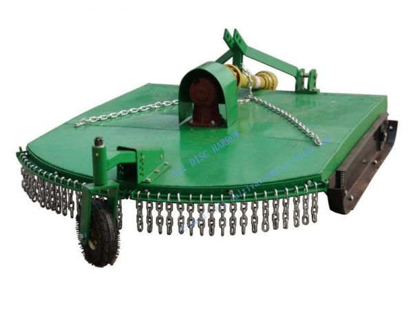 Quality Mowers Product name: 4WD Tractor Rotary Lawn PTO Mower for sale