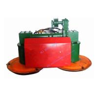 Wholesale Mowers Product name: Small 4-WD Tractor Front Mounted Belt Driven Round Disk Mower from china suppliers