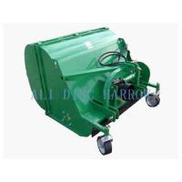 Wholesale Mowers Product name: FCN flail mower and collector from china suppliers