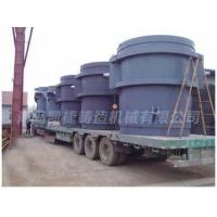 China Pouring package 50 tons of steel casting and fo on sale