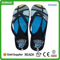Wholesale funny slippers EVA men slippers from china suppliers