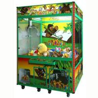 China Redemption Machine Jungle Party on sale