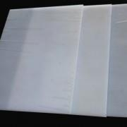Quality Milky White Cast Acrylic Sheets for sale
