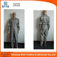 Buy cheap Flame retardant rope Flame retardant safety coverall for oil and gas industry from wholesalers