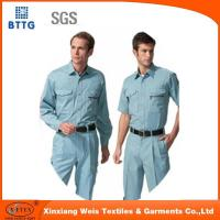 Wholesale 100% Cotton Anti-static & FR sateen from china suppliers
