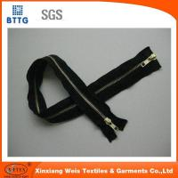 Wholesale Acrylic cotton F.R zipper from china suppliers
