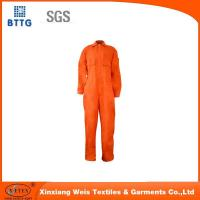 Buy cheap Flame retardant rope Firefighter Workwear from wholesalers