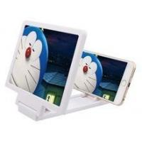 Wholesale Useful hot sale portable mobile phone 3D enlarged screen magnifier glass from china suppliers