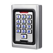 Buy cheap NT-250 Waterproof Access Control with Luminous from wholesalers