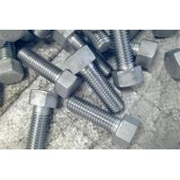China Inconel Inconel 625 bolt on sale