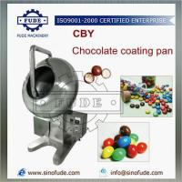 Wholesale Chocolate Coating Pan from china suppliers