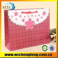 Wholesale recycled brown paper bag from china suppliers