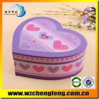 Wholesale beautiful paper box from china suppliers