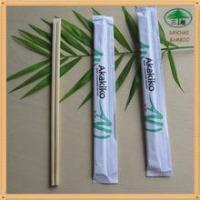 Wholesale Disposable different sizes chopsticks from china suppliers