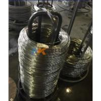 Buy cheap NiCr resistance heating alloys from wholesalers