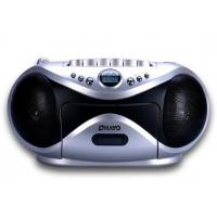 Wholesale PORTABLE CD/MP3 CASSETTE RADIO CD/CASSETTE RECORDER WITH AM/FM STEREO RADIO PC-7052 from china suppliers