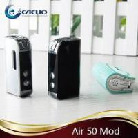 Wholesale Smokjoy new arrival Smokjoy Air 50w tc box mod from china suppliers