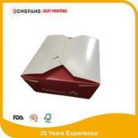 Wholesale new design food container noodle box from china suppliers