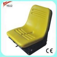 Wholesale Used Jimma 204 40 HP tractor seat ,agriculture farm tractor spare parts seat from china suppliers