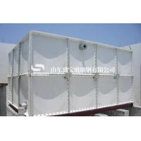 Wholesale FRP Water Tanks FRP Water Tanks from china suppliers