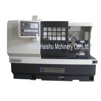 China Small and medium sized(6125~6150) CK6140T CNC Lathe(spindle hole 70mm) on sale